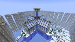 skygarden Minecraft Map & Project
