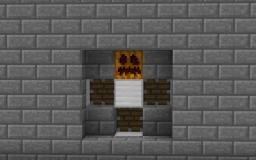 Iron Golem Generator Minecraft Map & Project