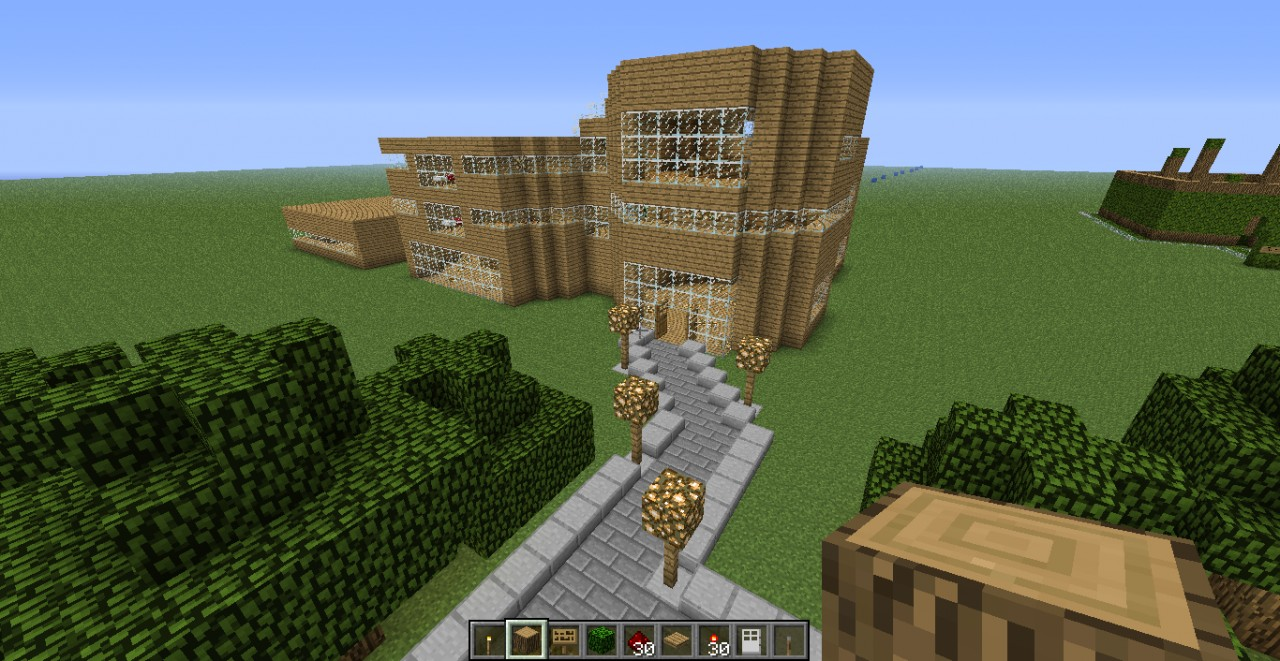 I didn't even know I could build something that nice...but that's not even the best one!