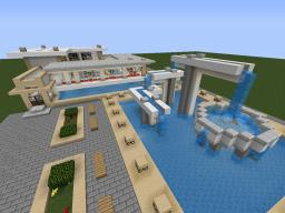 The Art Gallery Minecraft Project