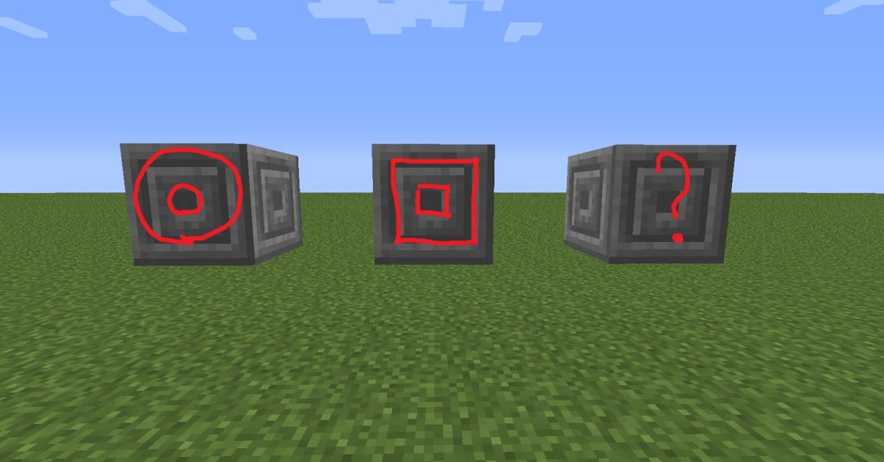circle stone bricks seriously 3 circle stone bricks seriously 3 ...