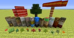 Zelda: Majora's Mask Texture Pack 32x32 Minecraft Texture Pack