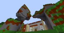 Cartoonly 2  MC 1.2.3 Minecraft Texture Pack