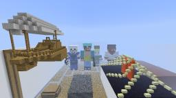 TeamCraft DOWN Minecraft Server