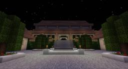 Chinese Great House Minecraft Map & Project