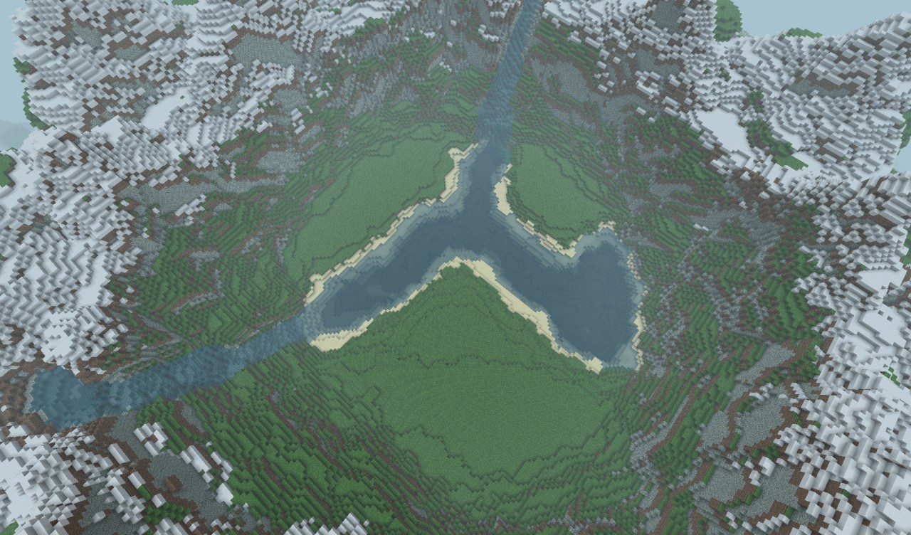 how to make a minecraft server with custom maps