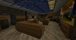CREMATORA SURVIVAL Minecraft Map & Project