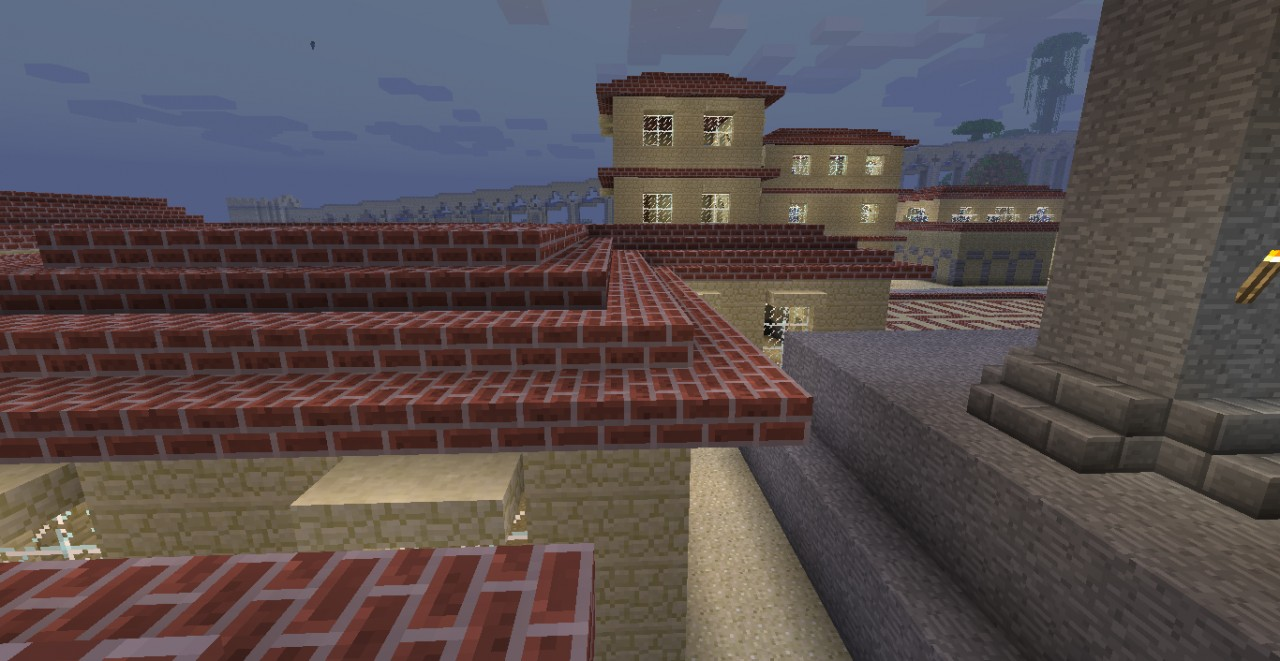 Minecraft Rome Minecraft Map