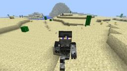[1.2.4] Army Op Mob Mod V. 1.0.1 Minecraft Mod