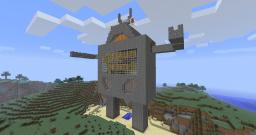 Good Game Spawn Ponit House [Download in Description] Minecraft Map & Project