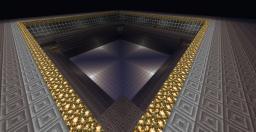 Spleefin Complex Minecraft Project