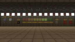 Complex Nuclear Reactor Minecraft