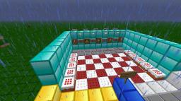 Running Game (version 1.1) Minecraft Map & Project