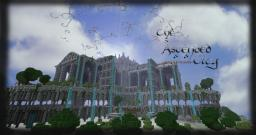 Ascended City Minecraft Project