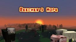 Red Dead Redemption's - Beecher's Hope Minecraft Project