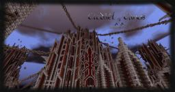 Citadel Of Canus Minecraft Project