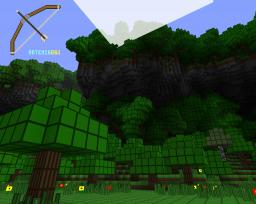 Archer Pack [16x16] (v1.2.5) [SUSPENDED] Minecraft