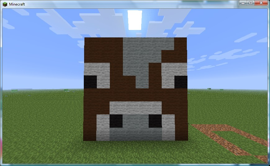 minecraft mob faces