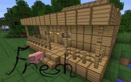 1.2.5 Pack - FreshWipe Minecraft