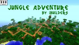 Jungle Adventure Minecraft Project