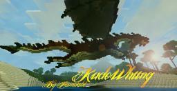 Koduwhiing - Dragon [+Schematic!] Minecraft Map & Project