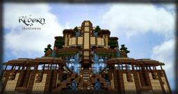 Lost Reborn Minecraft Project