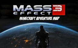 Mass Effect 3 Adventure Map