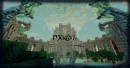 Mages College of Meridia Minecraft Project