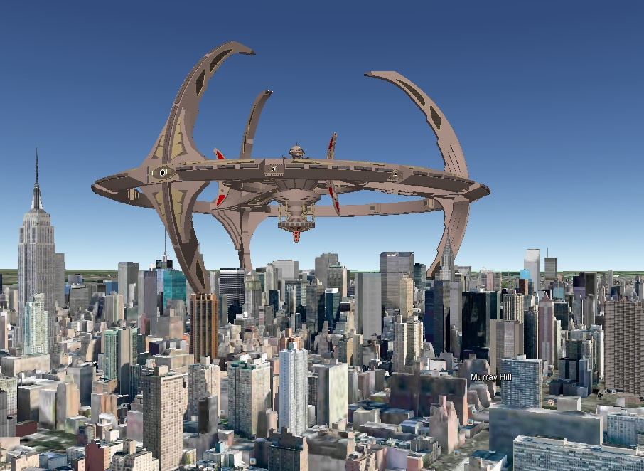 Original Sketchup Model To Scale With New York City New Anvil Map Format