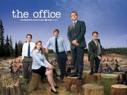 The Office Theme Noteblock Minecraft Map & Project