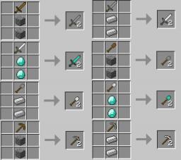 Как сделать в майнкрафте минск в настоящем размере и время