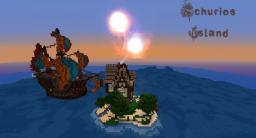 Schurios Island Minecraft