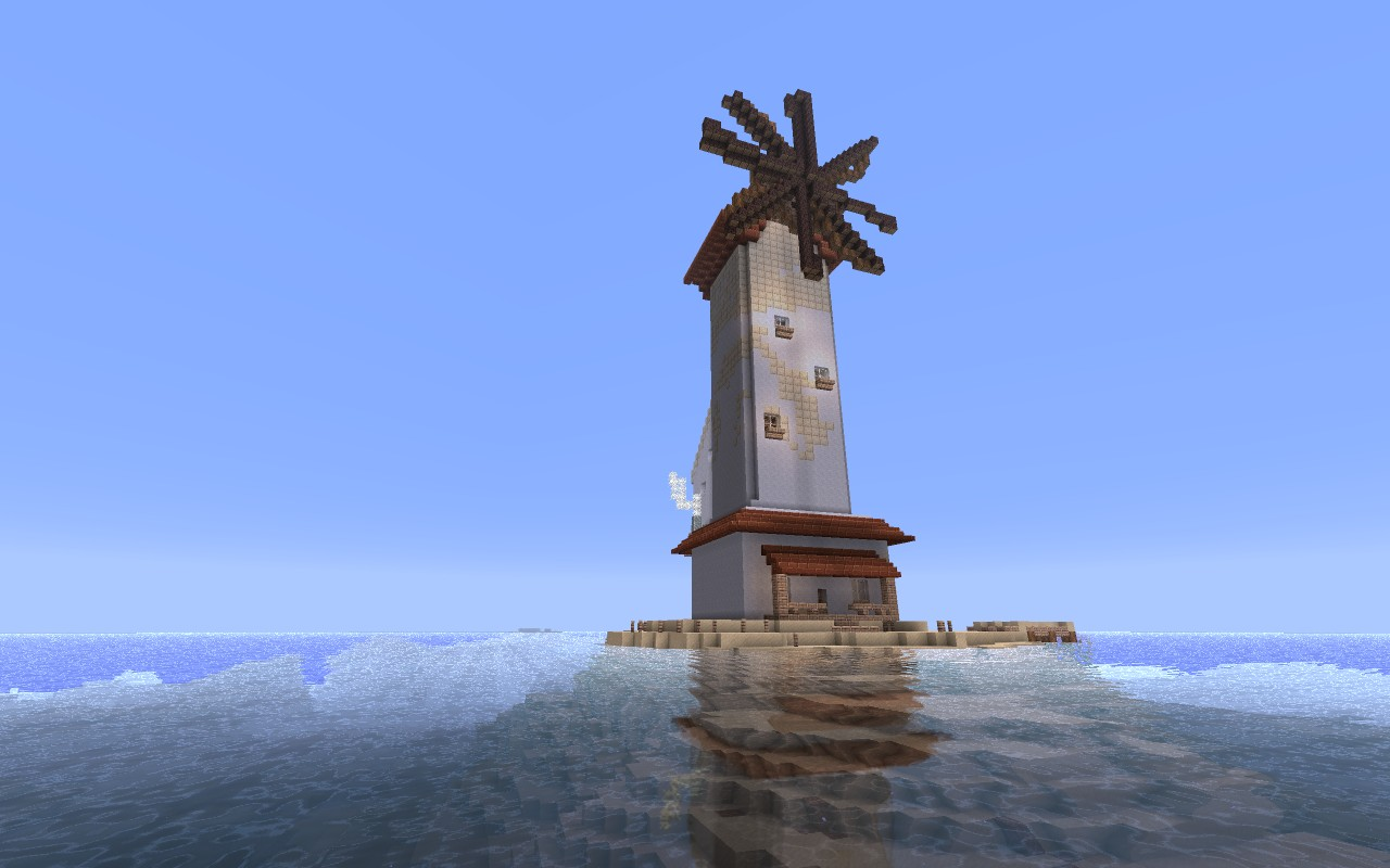 how to get a horse across an ocean in minecraft