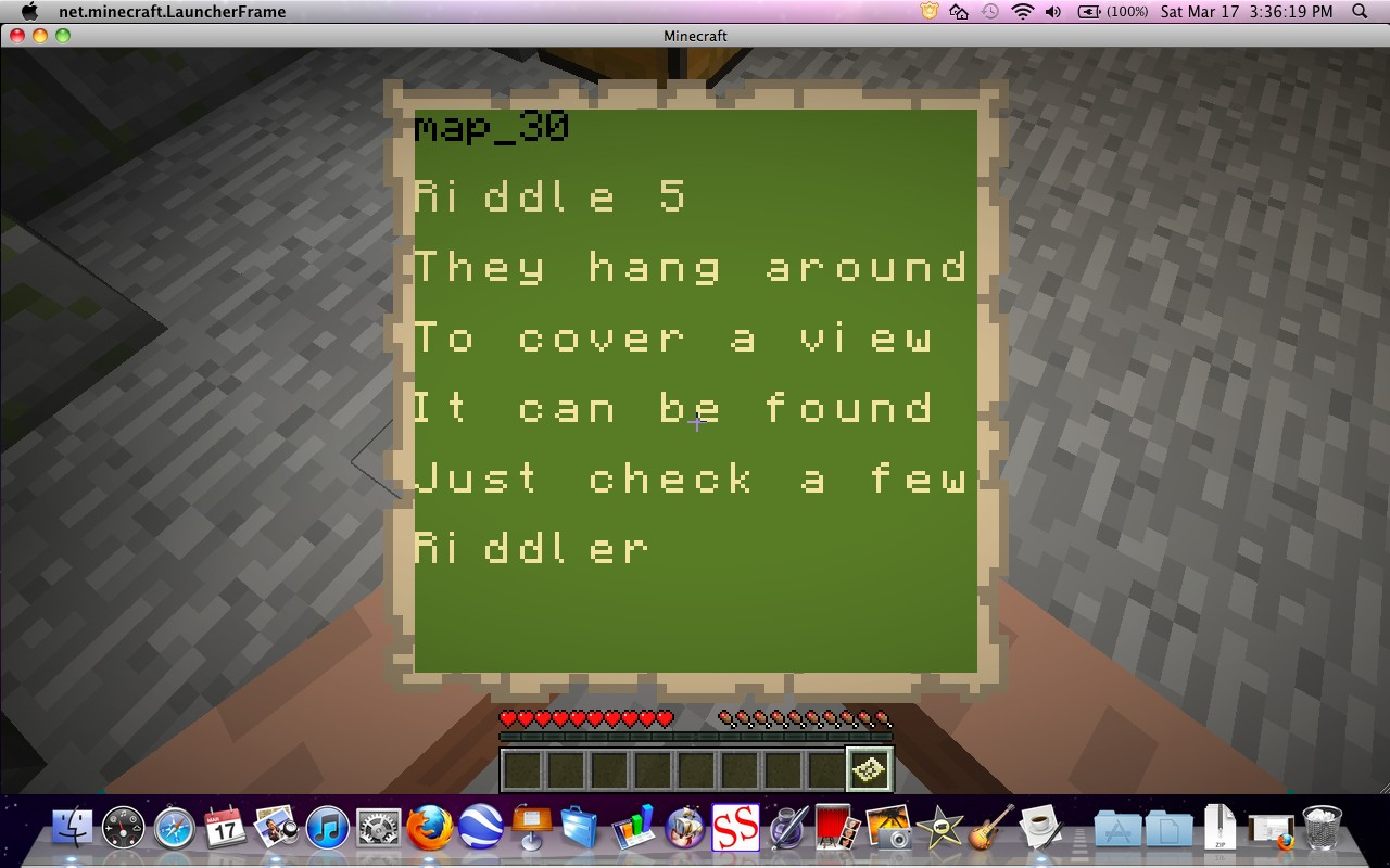 riddle 5