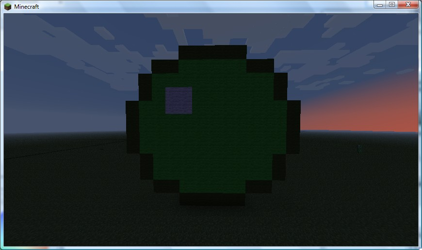 how to get a slime ball in minecraft coman
