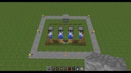 Redstone Randomizer Tutorial[Ger] Minecraft Map & Project