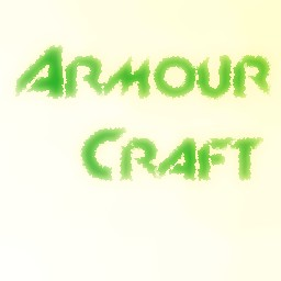 ArmourCraft! Minecraft Texture Pack