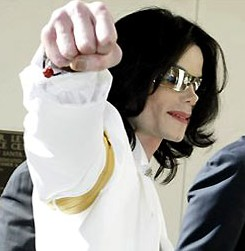 Michael Jackson: Skin Series Minecraft