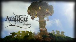 Amilion: TreeHouse [Download] Minecraft