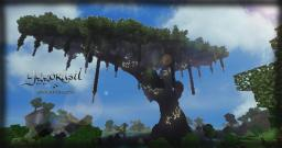Yggdrasil Draft 1 Minecraft Map & Project