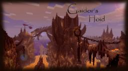 Galdor's Hold Minecraft Map & Project