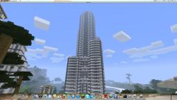 magneta~union tower Minecraft