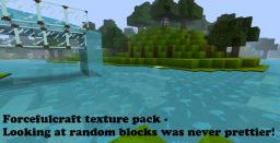 [16x] [1.2.5] Forcefulcraft 0.7.1 Minecraft Texture Pack