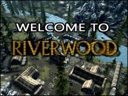 Skyrim Riverwood in Minecraft! [Updated] Minecraft Map & Project