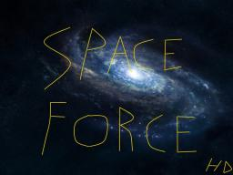 Space Force HD Texture Pack