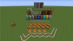Shine texture pack 16x16 Minecraft Texture Pack
