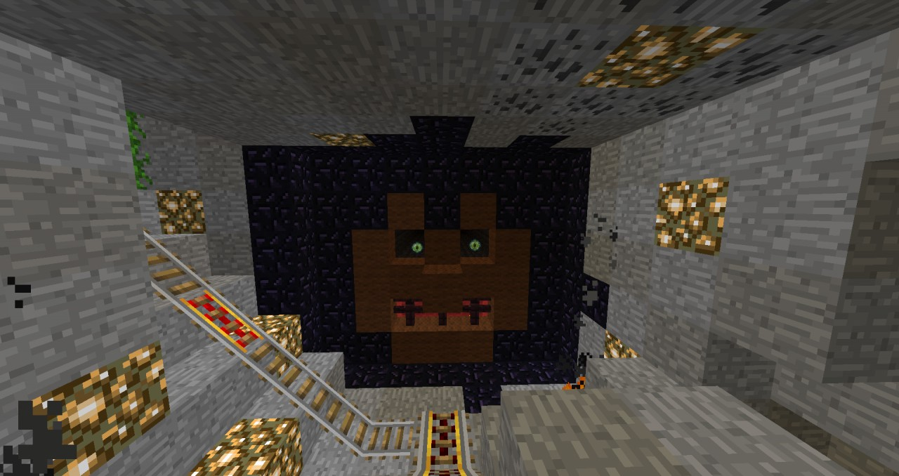 Troll stole my ender eyes!