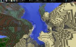 highdeep mod 1.2 Minecraft Mod