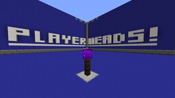 How to get player Heads in minecraft! (1.13 up to 1.15) Minecraft Blog