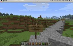 Deepest Hole in Minecraft (you would be an idiot to download this) :( Minecraft Map & Project
